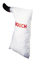Bosch Tools Table Saw Dust Bag & Elbow