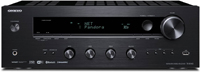 Onkyo Black Network Stereo Receiver