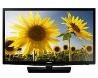 """Samsung 28"""" Black 720P LED Smart HDTV"""