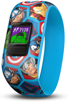 Garmin Vivofit Jr. 2 Marvel Avengers Kids Activity Tracker