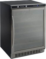 Avanti Stainless Steel Built-In Or Free Standing Wine Chiller - WCR5403SS