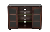Z-Line Merako Highboy Espresso TV Stand