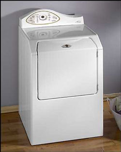 Maytag Neptune Electric Dryer Mde5500wh Mde5500ayw Abt