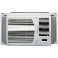 Friedrich Compact Programmable White Air Conditioner