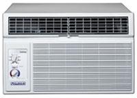 Friedrich TwinTemp Series White Room Air Conditioner