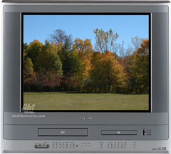 Toshiba 20  TV