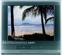 Toshiba TV/VCR Combos MW27FP1