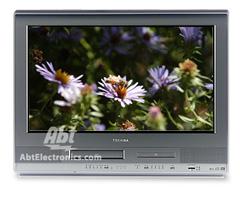 Toshiba 30  Diagonal FST Pure HD Monitor