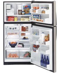 Compact Refrigerator Ge Compact Refrigerator Clean Steel