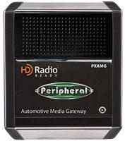 Peripheral Universal iPod Adapter With HD Radio