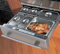 Wolf 30 Quot Warming Drawer Wwd30 Abt