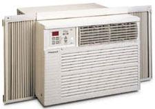 Friedrich Window Air Conditioner