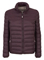 Tumi Small PAX Outerwear Clairmont Packable Travel Puffer Womens Jacket