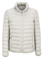 Tumi PAX Outerwear Clairmont Packable Travel Puffer Womens Jacket