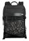 Tumi Alpha Bravo Galaxy Print Kinser Flap Backpack