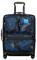 Tumi Alpha Bravo Blue Camo Kirtland Continental Expandable Carry-On
