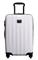 Tumi V3 White International Expandable Carry-On