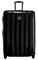 Tumi V3 Black Extended Trip Expandable Packing Case