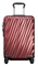 Tumi 19 Degree Polycarbonate Bordeaux International Carry-On