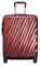 Tumi 19 Degree Polycarbonate Bordeaux Continental Carry-On