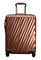 Tumi 19 Degree Polycarbonate Continental Carry-On