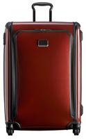 Tumi Tegra-Lite Max Crimson Large Trip Expandable Packing Case