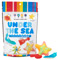 Dylans Candy Bar Good-To-Go Pouch Under The Sea Gummy Pouch