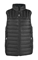 Tumi Black Small PAX Outerwear Mens Vest
