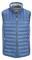 Tumi Denim X-Large PAX Outerwear Mens Vest