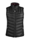 Tumi Black Large PAX Outerwear Womens Vest