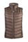 Tumi Mink Medium PAX Outerwear Womens Vest