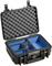 B&W Black Type 1000 GoPro Outdoor Case