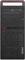 Lenovo ThinkCentre M700 Black Desktop Computer