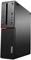 Lenovo ThinkCentre M700 SFF Black Desktop Computer