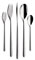 WMF Taika Stainless Steel 20-Piece Flatware Set