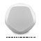 Bang & Olufsen BeoPlay S3 Bright White Speaker Cover