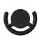 PopSockets PopClip Phone Grip Holder