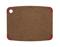 Epicurean Nutmeg/Red Corner Non-Slip 14.5x11.25 Cutting Board