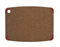 Epicurean Nutmeg/Red Corner Non-Slip 17.5x13 Cutting Board