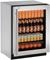 "U-Line 24"" 2000 Series Stainless Steel Refrigerator"