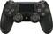 Sony Playstation 4 DualShock 4 Jet Black Wireless Controller