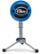 Blue Microphones Snowball Blue USB Microphone