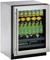 "U-Line 24"" Modular 3000 Series Stainless Steel Beverage Center"