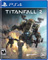 Sony PlayStation 4 Titanfall 2 Video Game
