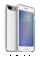 Mophie Silver Gradient Hold Force Base Case For iPhone 7 Plus