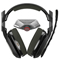 Astro A40 Black And Olive TR  Headset And MIXAMP M80 For Xbox One