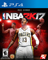 Sony PlayStation 4 NBA 2K 17 Video Game