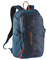 Patagonia Smolder Blue With Glass Blue Refugio Pack 28L