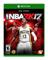 Microsoft Xbox One NBA 2K17 Video Game - 49772