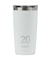Takeya 20 Oz ThermoTumbler Snow Stainless Steel Tumbler